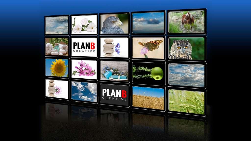 PLANB Digital Signage