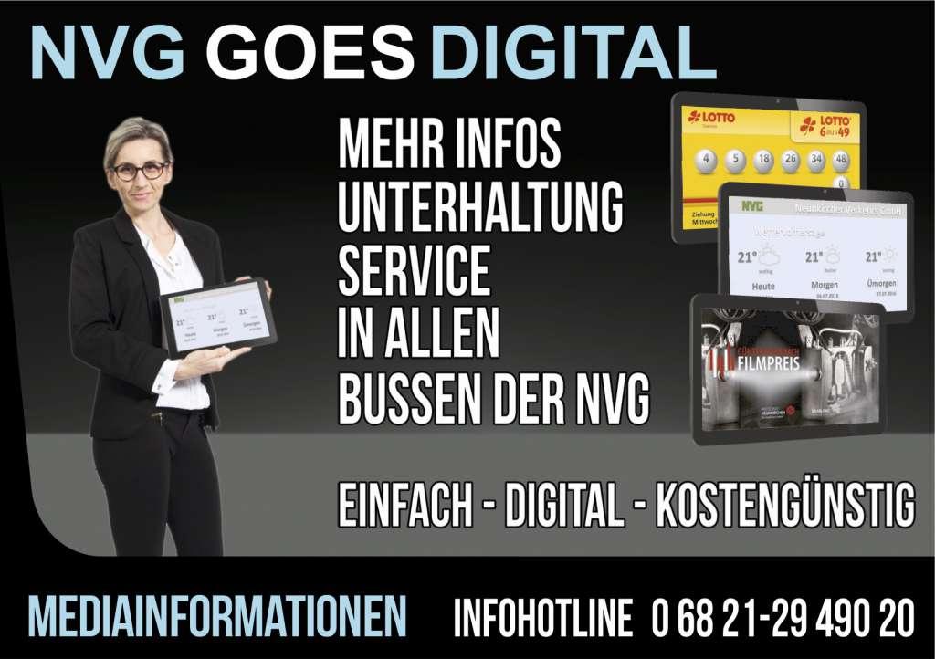 NVG PLANB Fahrgast-TV