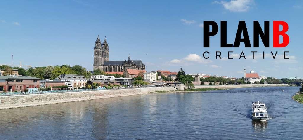 Magdeburg PLANB