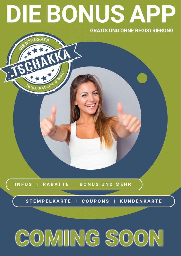 Tschakka App PLANB