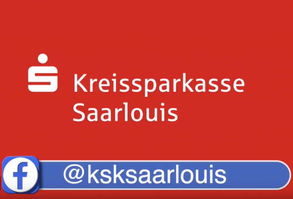 Kreissparkasse Saarlouis Spot